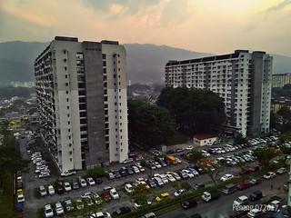 Flats Of Penang