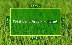 Lot 2012 Moxham Drive, Clyde North VIC