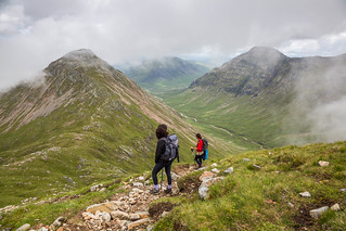 From the Buachaille