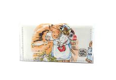 DSC_0451_ (Kitty Came Home) Tags: kittycamehome handmade samade australianmade handmadeinaustralia minibifold miniwallet wallet purse clutch minimalwallet vintagefabric peterrabbit vintagepeterrabbit