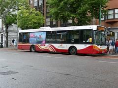 SL 22 Cork 21/07/17 (Csalem's Lot) Tags: cork bus buseireann scania omnilink sl22 216 southmall