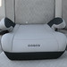 Cosco backless gray toddler booster seat