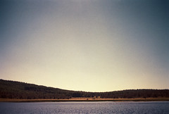 (Vincent Beck Mathieu) Tags: vincent beck mathieu analog film 35mm kodak nikon lake adventure nature explore more love young bohemian sky water forest ngc