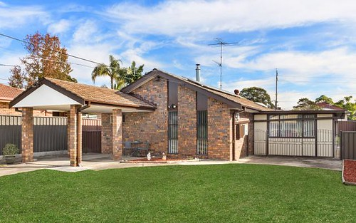 72 Muscio Street, Colyton NSW