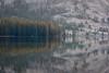Sleepy Tenaya Lake (Basak Prince Photography) Tags: 395 easternsierra findyourpark fog forest highsierras lakes morningmist nature olmsteadpoint pinetrees sleepy summer tenayalake tiogapass yosemitenationalpark yosemiteconnect