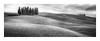 Rolling (W.Utsch) Tags: lenstagger innamoramento panorama toscana orcia valdorcia landscape landschaft btw blackandwhite