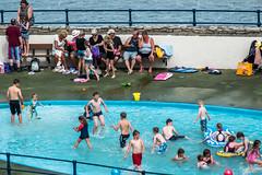 joy (pamelaadam) Tags: summer filey engerlandshire people lurkation sea holiday2016 august 2016 digital fotolog thebiggestgroup