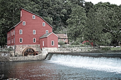 red mill dark (avflinsch) Tags: ifttt 500px park landscape lake water nature river travel house tourism architecture tree bridge summer building wood stream outdoors environment flood no person