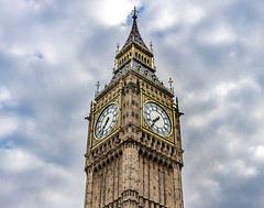 Big Ben (huzFlicks) Tags: westminster bigben greatbell clock tower clocktower london building londonskyline