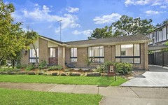 90 Madagascar Drive, Kings Park NSW
