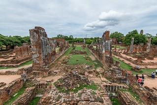 ayutthaya - thailande 54