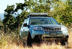 Subaru Forester 2.5x (donaldgruener) Tags: subaruforester subaru forester sh 2012 25x offroad oregon