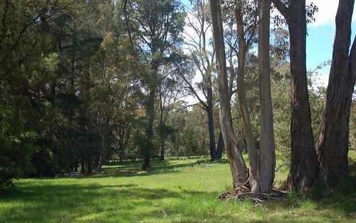 Proposed Lot 134 H22 Robinson Street, Mittagong NSW