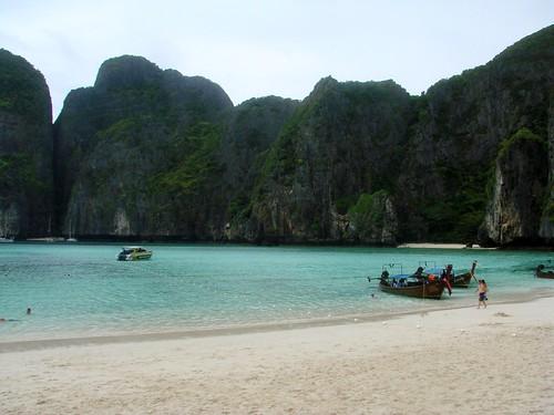 koh phi phi - thailande 21
