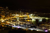 Port Hercule, Monte Carlo, Monaco. (廖法蘭克) Tags: montecarlo monaco port harbor ship boat luxuryboat porthercule night nightview longexposure 夜景 長曝 f1 formula1 racingline 賽道 6d holiday relax friends frank photographer photography photograph 蒙地卡羅 摩納哥 奢華 地中海 mediterranean canonef1740mmf4l chinesenewyear 陰天 雨天 cloudy raining frankineurope canon