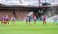 17270526 (roel.ubels) Tags: voetbal vrouwenvoetbal soccer deventer sport topsport 2017 spanje spain espagne schotland scotland ek europese kampioenschappen european worldchampionships