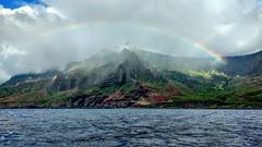 Kauai is amazing. Enough said.  #kauai #summer #hawaii #travel #imnevergoinghome #napali #napalicoast (Matt Champlin) Tags: summer kauai imnevergoinghome napali napalicoast hawaii travel