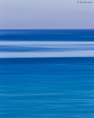 Formentera Blues. (dasanes77) Tags: canoneos6d tripod landscape seascape waterscape blues formentera formenterablues abstract creative longexposure sweeping dawn morning beach shoreline lines colors minimal minimalistic