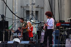Benjamin Booker @ Greek Theater, Berkeley 7/28/17 (The Owl Mag) Tags: portugaltheman localnatives benjaminbooker greektheater berkeley mattdillon