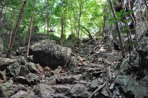 parc national sam roi yot - thailande 44