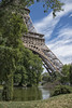 The Eiffel Tower (Dan Augood) Tags: eiffel tower toureiffel paris france