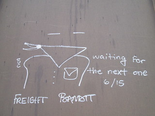 Freight Bandit