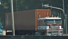 photo by secret squirrel (secret squirrel6) Tags: secretsquirrel6truckphotos craigjohnsontruckphotos australiantruck bigrig worldtruck truckphoto kenworth citylink shippingcontainer
