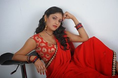 Indian Actress Haripriya Hot Sexy Images Set-2  (64)