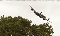 Lancaster (STAFF.PAUL) Tags: raf avro lancaster bomber ww2 ww2bomber dambuster aircraft plane canon canon7d canonl100400 thisphotorocks outside