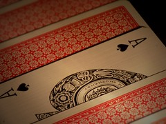 The Ace Of Spades (DiddyCoull-2016) Tags: cards playing tricks ace spades black 1 one first simple edited vignette no filter notcropped facing face photo photography photograph ameatur simplistic meaning deck june 2017 england red uk unitedkingdom greatbritain nikon coolpix lighting dark light artistic abstract art arty creative minimal minimalistic minimalism