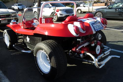 Volkswagen Beetle dune buggy 170712-181913 C4 - a photo on Flickriver