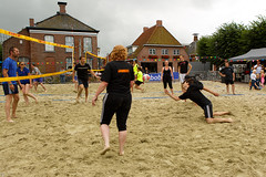 2017-07-15 Beach volleybal marktplein-40