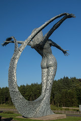 Arria overlooking the Road (queeny63) Tags: elements