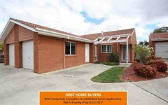10/17 Elm Way, Jerrabomberra NSW