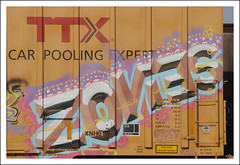 TTX Zones (All Seeing) Tags: ttx floater