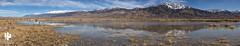 Flooded area along HWY 395 (Desert Rat Photography (E.A. Rosen)) Tags: alabamahills 395 hwy easternsierra