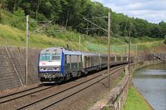 SNCF 26148 Arzviller 16-06-2017 (Alex Leroy) Tags: sncf 26148 arzviller 16062017
