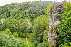 Jaskinia nad Matką Boską (Sherokeee) Tags: jaskinia cave nad matką boską matka boska santa maria dolina valley mnikowska mników kraków cracow city county