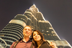 Burj Khalifa (tesKing (Italy)) Tags: abudhabi burjkhalifa cristian dubai emiratiarabi io sandra uae emiratiarabiuniti ae