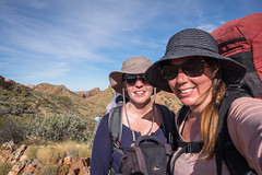 Larapinta Trail Day 2-12