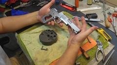 1911 Pistol, Fusion Firearms- Gun smithing (Fusion Precision Engineering) Tags: 1911coltpistol colt pistol m1911 m1911a1 custom1911pistols 9mm 45acp 40sw 10mm 38super 9x23 400corbon firearms 1911parts 1911assemblies lpasights fusion fusionfirearms