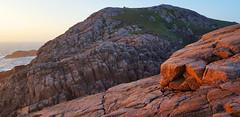 Shegra 6 (Craig Sparks) Tags: shegra sheigra polin polinbeach beach scotland sunset mountains sea foam reflection craigsparks chongsparks