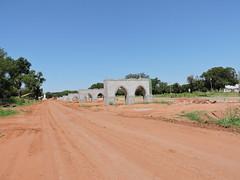 Project 5 Cottonwood Creek (Andrew Penney Photography) Tags: random construction projects work cottonwoodcreek bridge