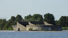 Zeeburgertunnel Noordzijde (dutchroadmovies) Tags: tunnel zeeburgertunnel a10 amsterdam nederland snelweg motorway highway freeway ij durgerdam zeeburg