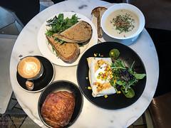 Lunch comes first (Stinkee Beek) Tags: australia mona tasmania