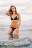 Caroline (Thomas Ohlsson Photography) Tags: beach bikini caroline carolineholmberg fujifilmxt1 fujinonxf50mmf2rwr lomma lommabeach portrait swedishmodel thomasohlssonphotography water thomasohlssoncom skånelän sweden