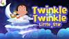 Twinkle Twinkle Little Star - Cuddle Berries (cuddleberries) Tags: twinkletwinklelittlestar nurseryrhyme nurseryrhymes cuddleberries childrensongs