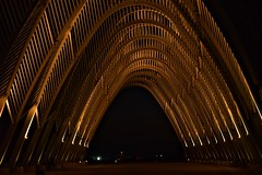 "Arch - Olympic Stadium of Athens ""Spyros Louis"" (Kotsikonas Elias) Tags: arch olympic stadium"
