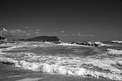 ........e il naufragar m'è dolce in questo mare   EXPLORE (Elio Salvucci) Tags: