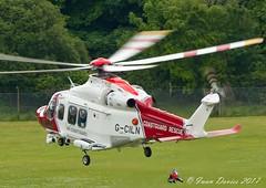 DSC_3916 (id2770) Tags: gciln bristow hm coastguard sar helicopter augusta westland aw139 airport aircraft aviation st athan aberystwyth ceredigion wales rescue